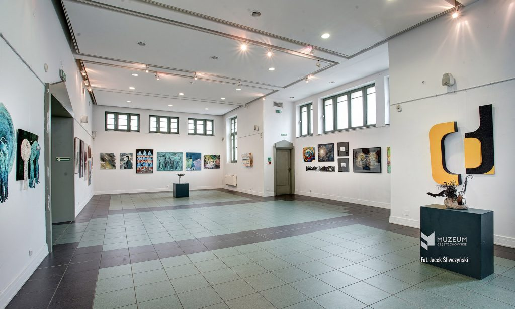 Muzeum Częstochowskie znów otwarte. Na jakie wystawy zaprasza zwiedzających? 1