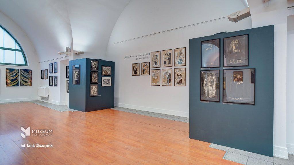 Muzeum Częstochowskie znów otwarte. Na jakie wystawy zaprasza zwiedzających? 2