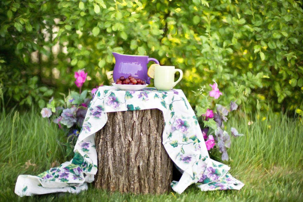 Zaczarowany ogród, czyli kilka sposobów na stworzenie oryginalnego nastroju 2
