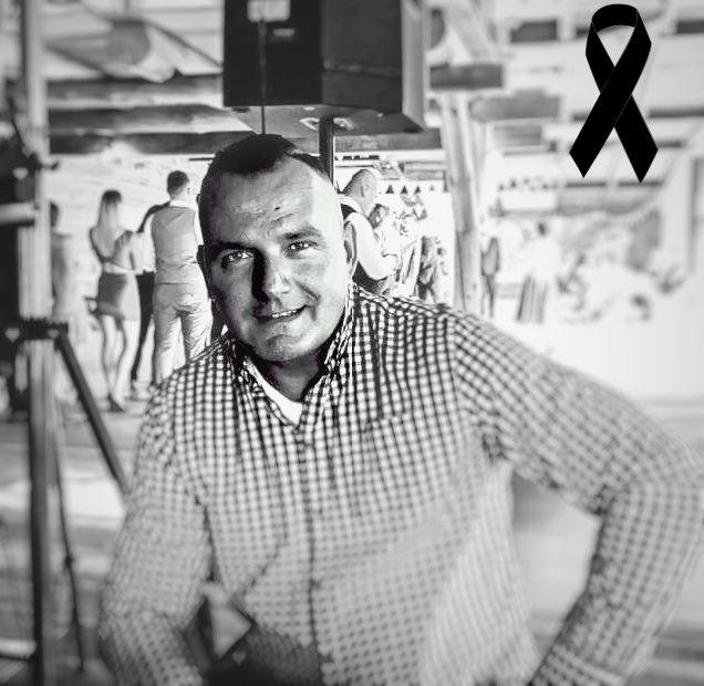 Policjanci z Częstochowy i regionu symbolicznie pożegnają kolegę, który zginął na służbie 2