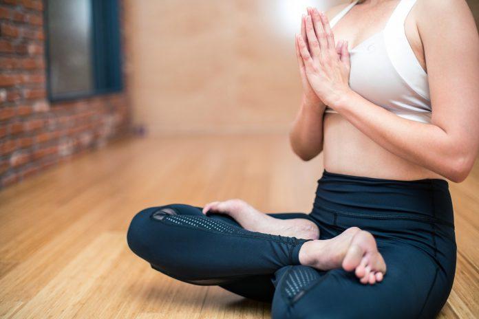 Dom Kultury w Żarkach zaprasza na zajęcia z jogi 2