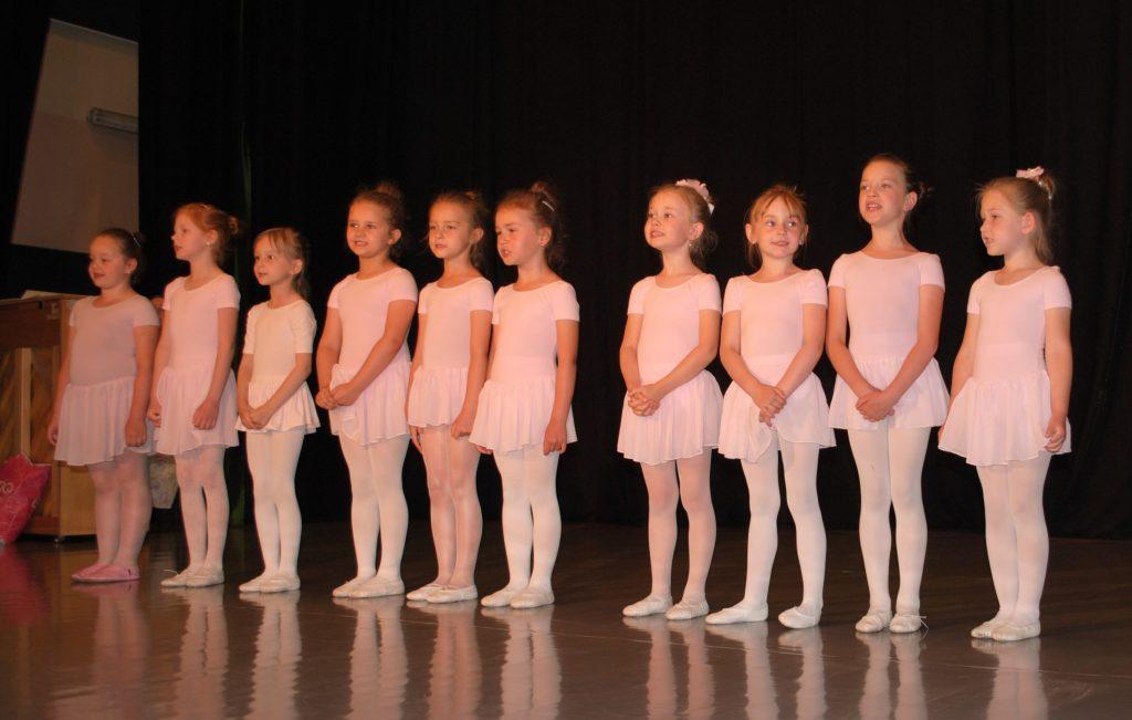 Zatańcz w balecie. Ognisko Baletowe w Żarkach czeka 4
