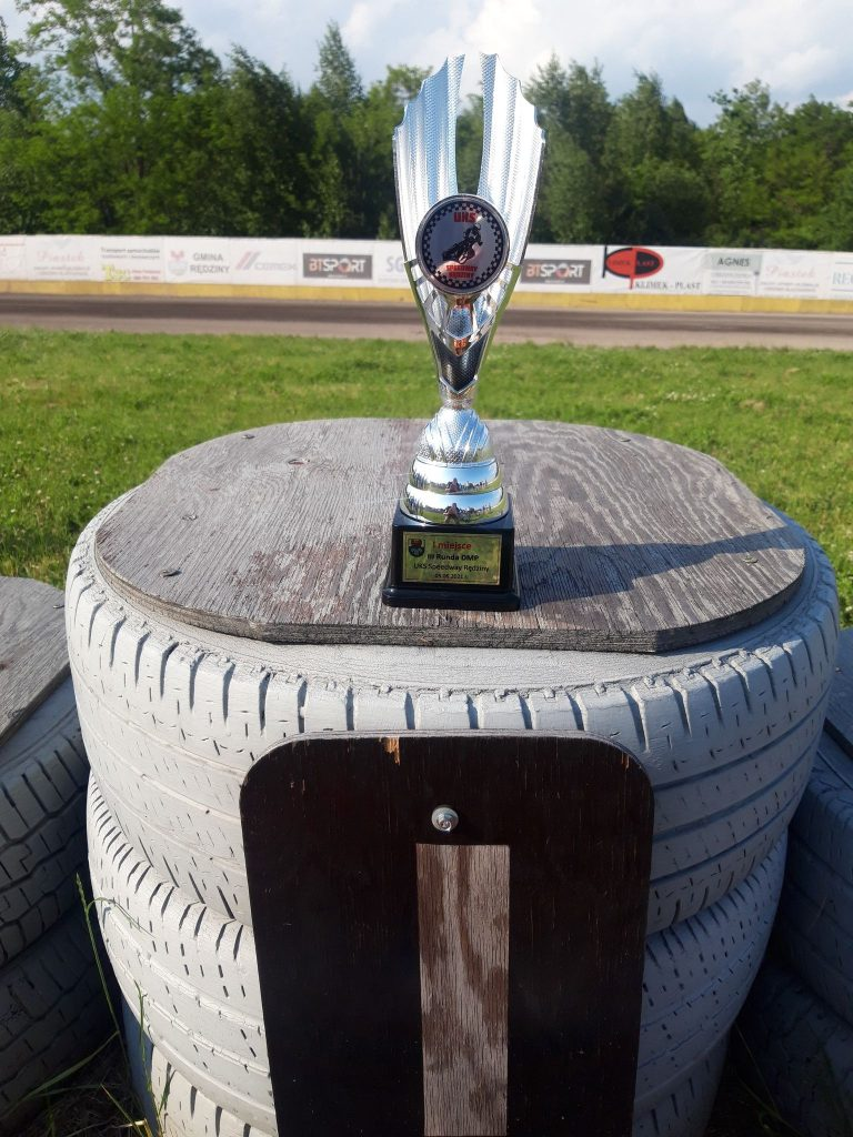 Kolejne sukcesy zawodników UKS Speedway Rędziny 2