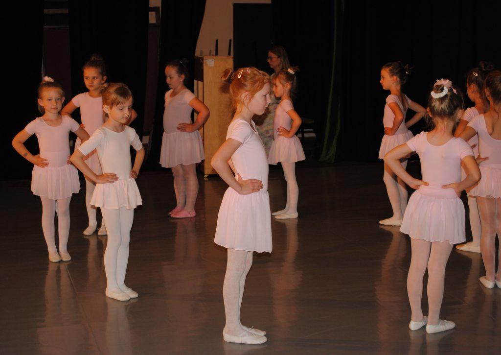 Zatańcz w balecie. Ognisko Baletowe w Żarkach czeka 5