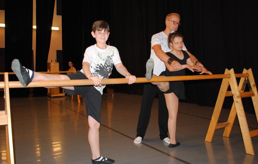 Zatańcz w balecie. Ognisko Baletowe w Żarkach czeka 6