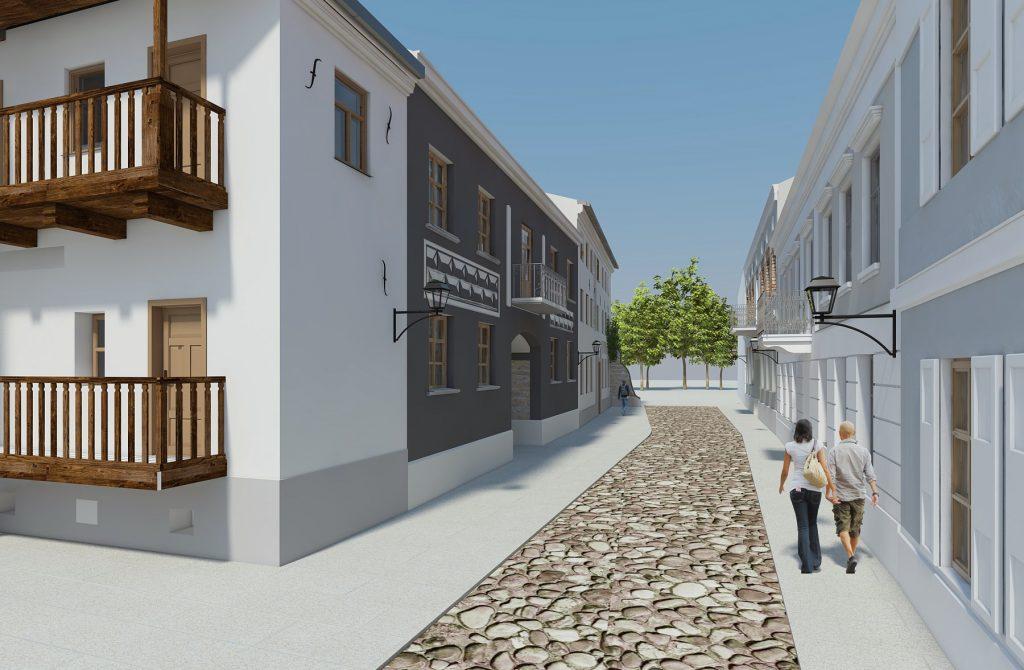 Stare Miasto w Częstochowie może wyglądać lepiej, przekonuje Grupa Elanex 4