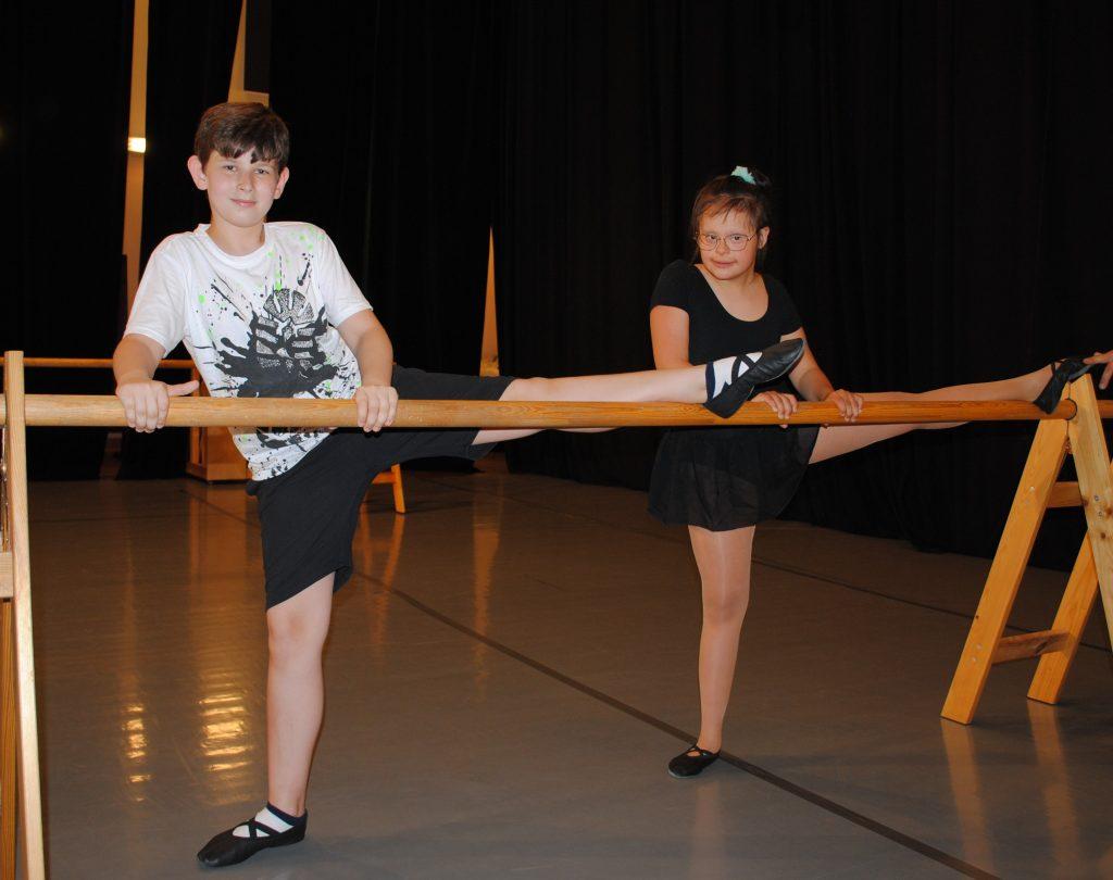Zatańcz w balecie. Ognisko Baletowe w Żarkach czeka 7