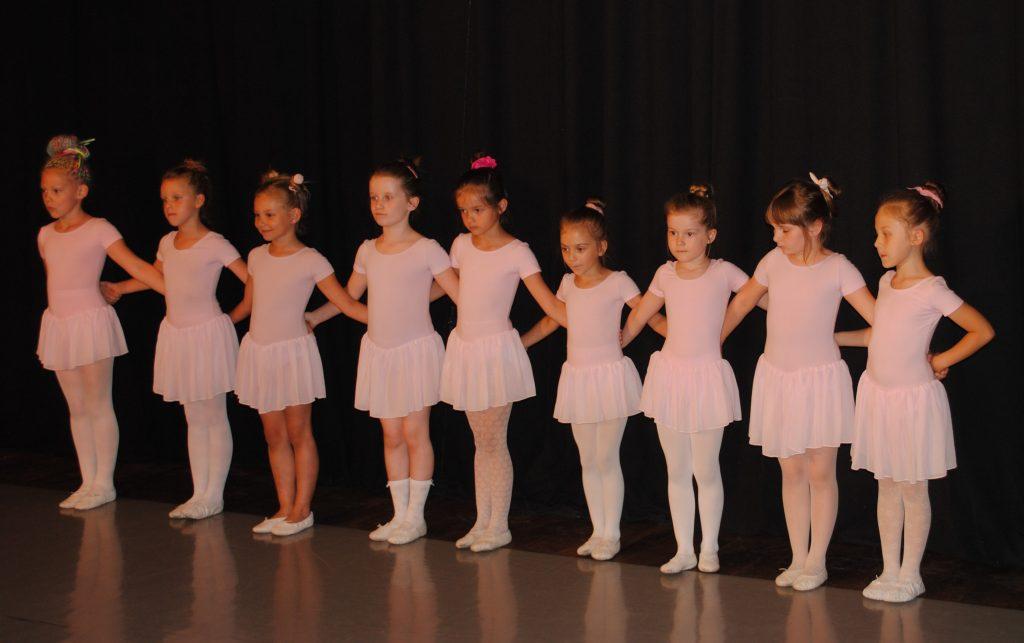 Zatańcz w balecie. Ognisko Baletowe w Żarkach czeka 8