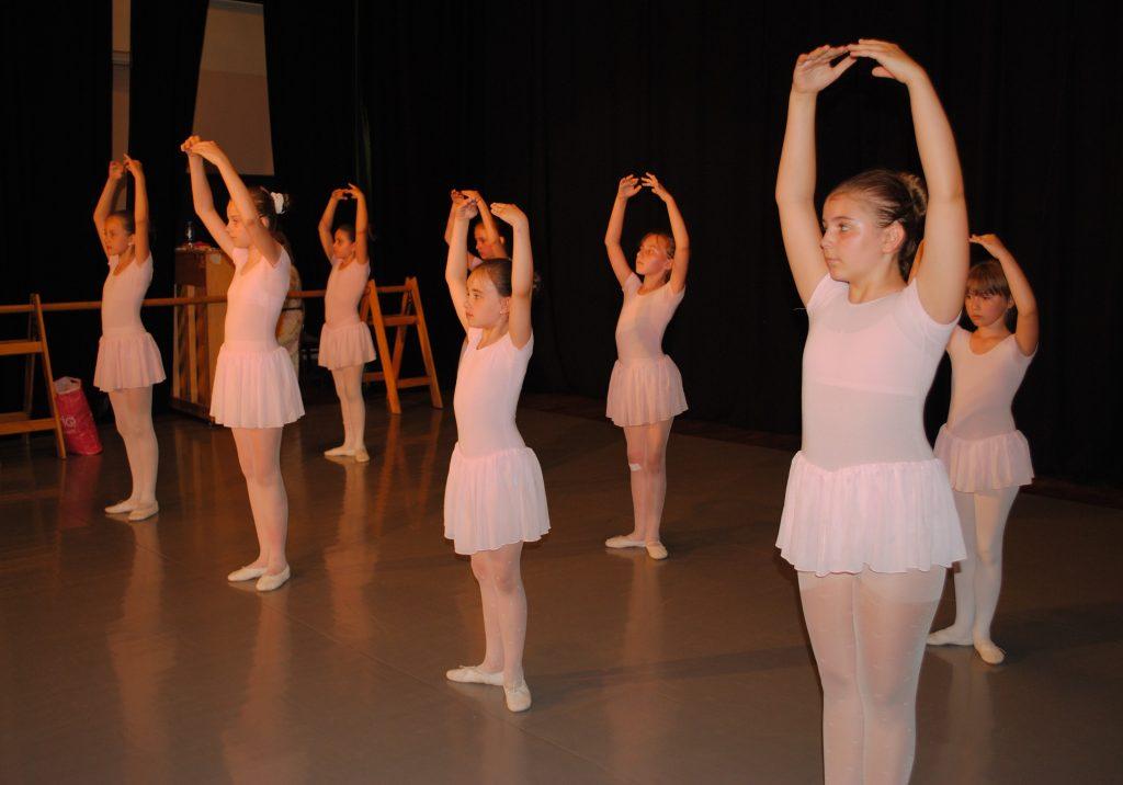 Zatańcz w balecie. Ognisko Baletowe w Żarkach czeka 11