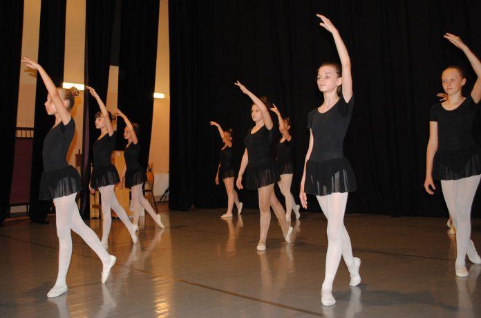 Zatańcz w balecie. Ognisko Baletowe w Żarkach czeka 14