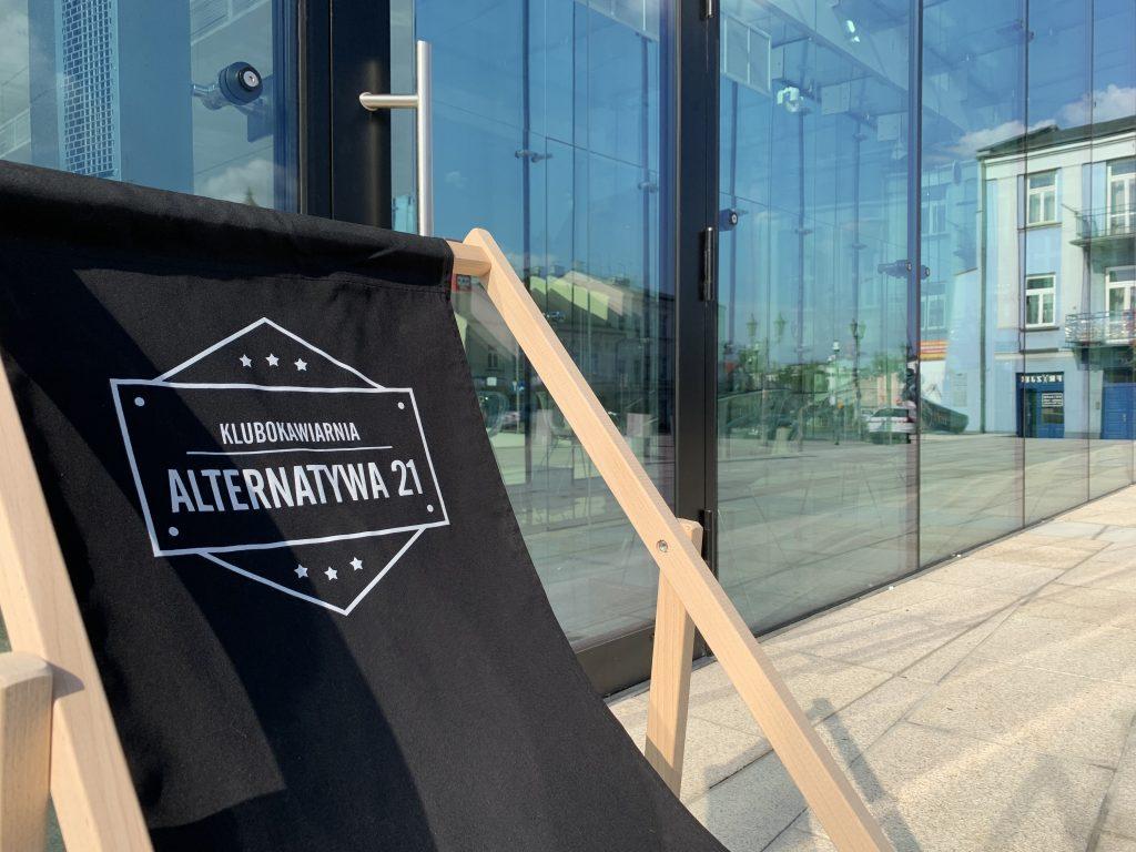 """""""Jasne, że Alternatywa 21"""", czyli jedyna spółdzielnia socjalna w Polsce, która prowadzi dwie kawiarnie 2"""