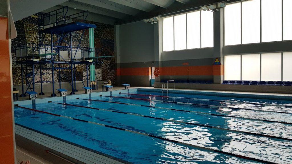 Baseny, parki wodne i Aqua Parki - idealny pomysł na rodzinny weekend 2
