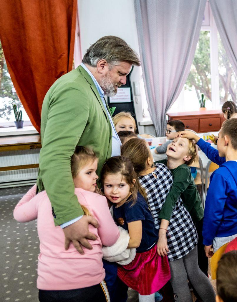 W Soward Smart Kids wierzymy, że każde dziecko nosi w sobie mistrzowski potencjał [ROZMOWA] 1