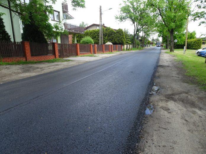 Z Północy do Kiedrzyna można coraz łatwiej dojechać. Remont ulicy Narcyzowej na ukończeniu 3