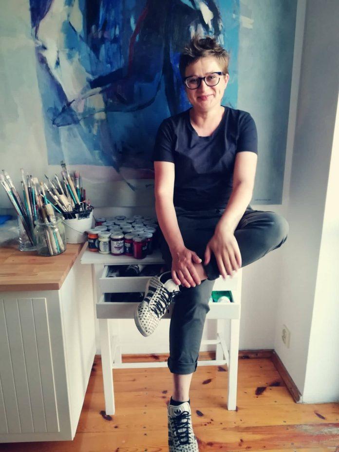 Twórczość Izabeli Gęsiarz-Cieplik zagości w częstochowskiej Pestce 5