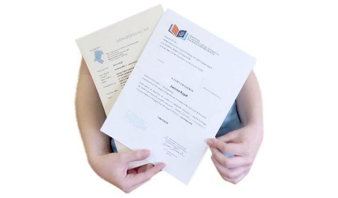 JR-dyplom