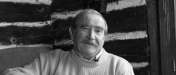Zmarł pisarz Andrzej Kalinin. Jego pogrzeb odbędzie się w sobotę w Częstochowie 2