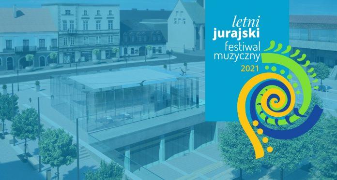 Letni Jurajski Festiwal Muzyczny 2021. Inauguracja w sobotę na Starym Rynku 5