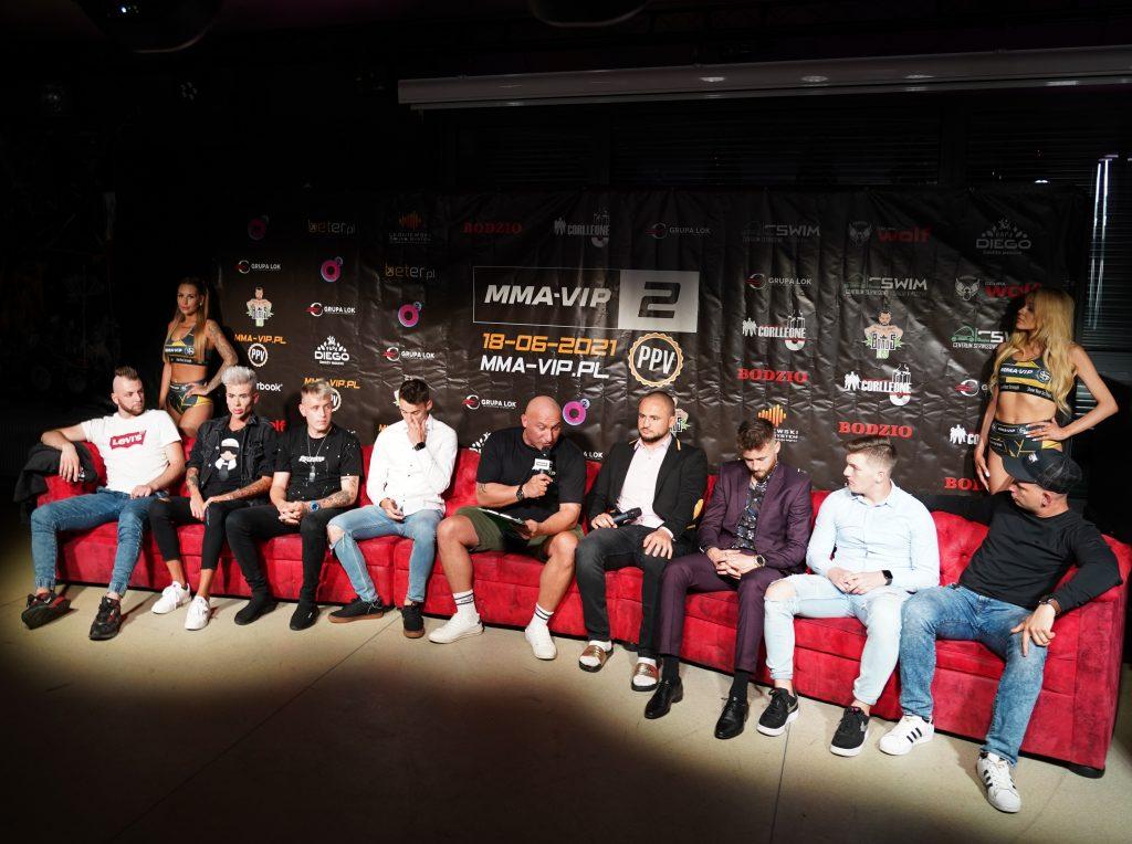 Sebastian Tronina przed galą MMA VIP 2: Stres będzie dużo mniejszy 6