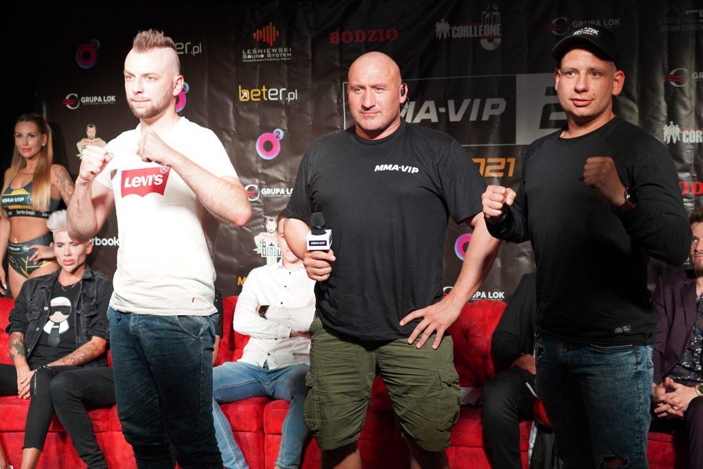 Sebastian Tronina przed galą MMA VIP 2: Stres będzie dużo mniejszy 4