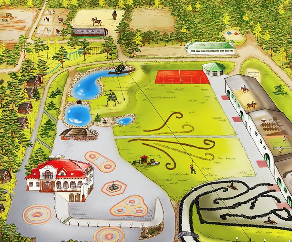 """Malutkie Resort. Wyjątkowe miejsce, które """"malutkie"""" jest tylko z nazwy 1"""
