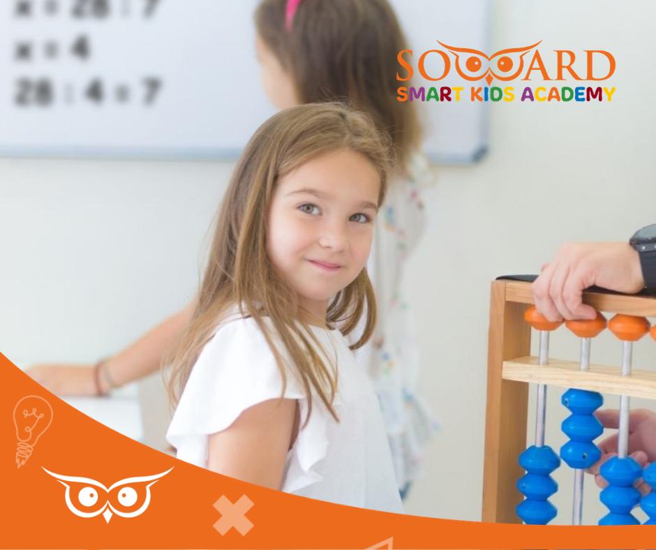 Soward Smart Kids. Jedyna taka Akademia w Polsce! 1