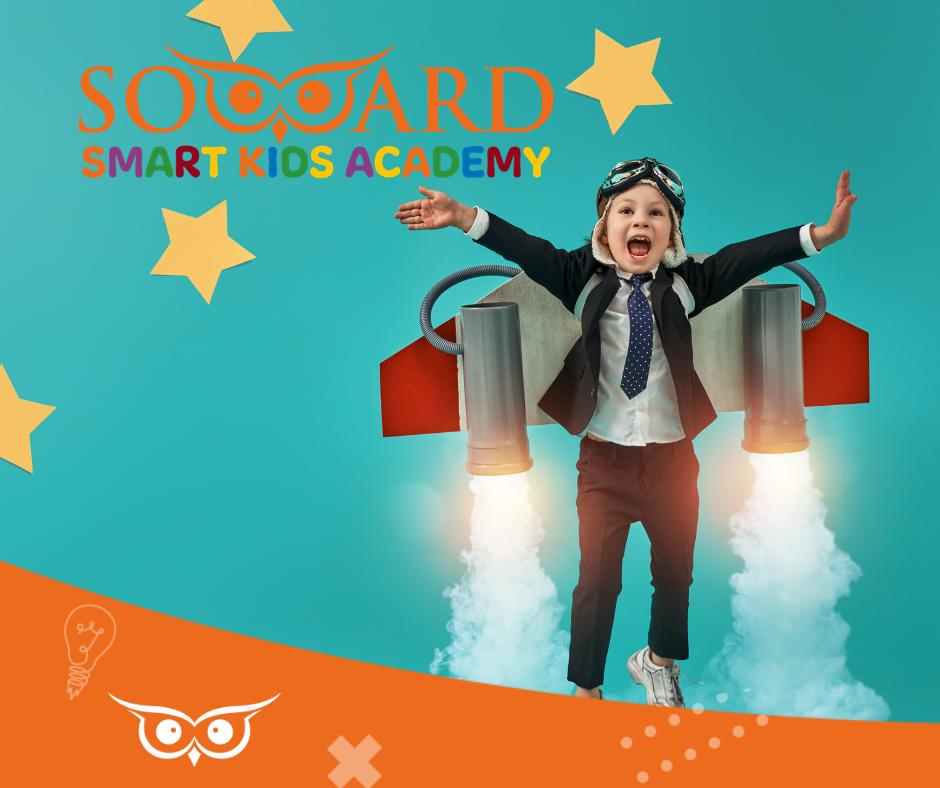 Soward Smart Kids – oferta zajęć, która zapewnia moc korzyści dla Twojego Dziecka 3
