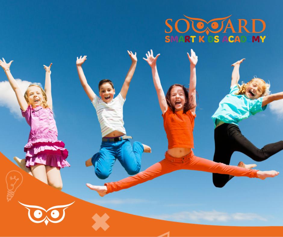 Soward Smart Kids. Jedyna taka Akademia w Polsce! 3