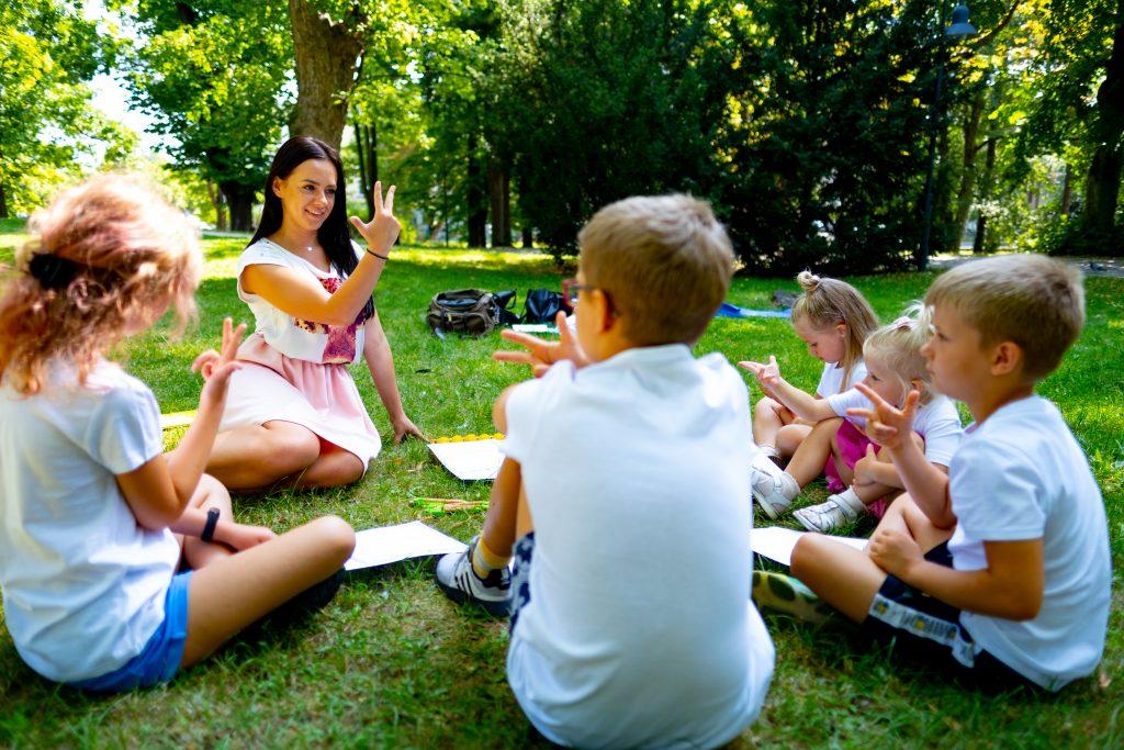 Soward Smart Kids, czyli Szkoła Mistrzów 5