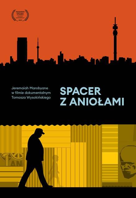 """Nagrodzony na Krakowskim Festiwalu Filmowym """"Spacer z Aniołami"""" do obejrzenia w Częstochowie 2"""