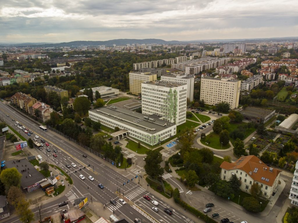 Trwa rekrutacja na Uniwersytet Rolniczy w Krakowie! 1