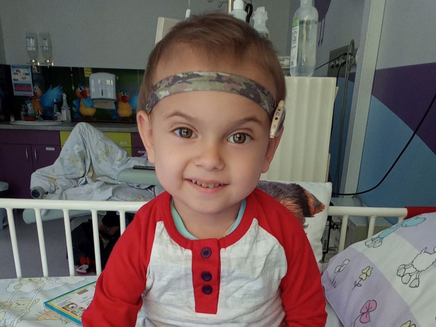 Fundacja Dziecięca Fantazja chce spełnić marzenie czteroletniego Bartka z Częstochowy 2