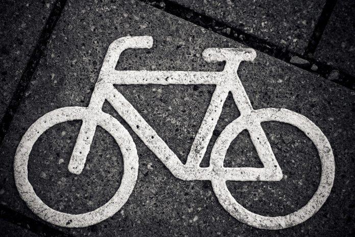 Jest dotacja dla Żarek na budowę ścieżki rowerowej 2