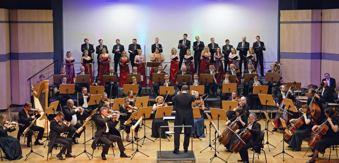 Filharmonia Częstochowska kończy sezon. Na finał zabrzmi Requiem c-moll Cherubiniego 2