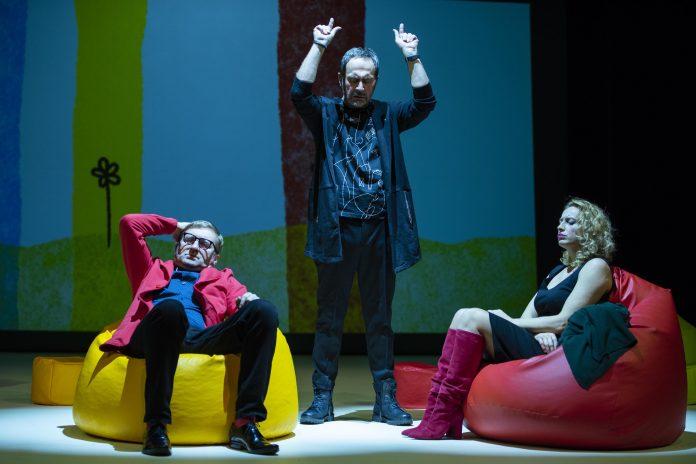 Częstochowski teatr zaprasza widzów w wakacje! Wszystkie bilety kosztują 30 zł! 6
