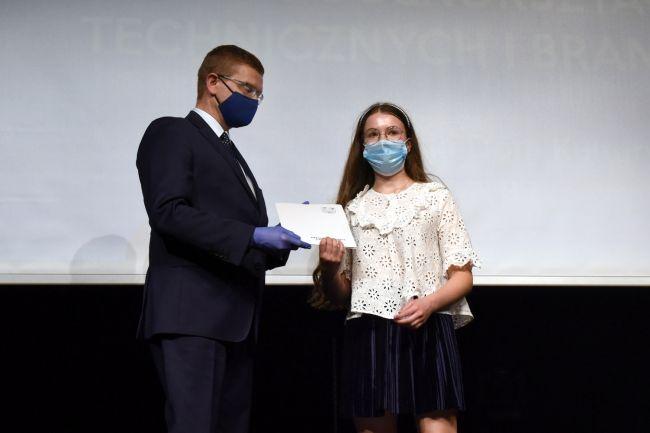 74 najzdolniejszych uczniów otrzymało Nagrody Prezydenta Miasta Częstochowy [LISTA NAZWISK] 9