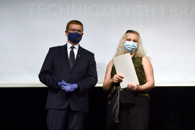 74 najzdolniejszych uczniów otrzymało Nagrody Prezydenta Miasta Częstochowy [LISTA NAZWISK] 4