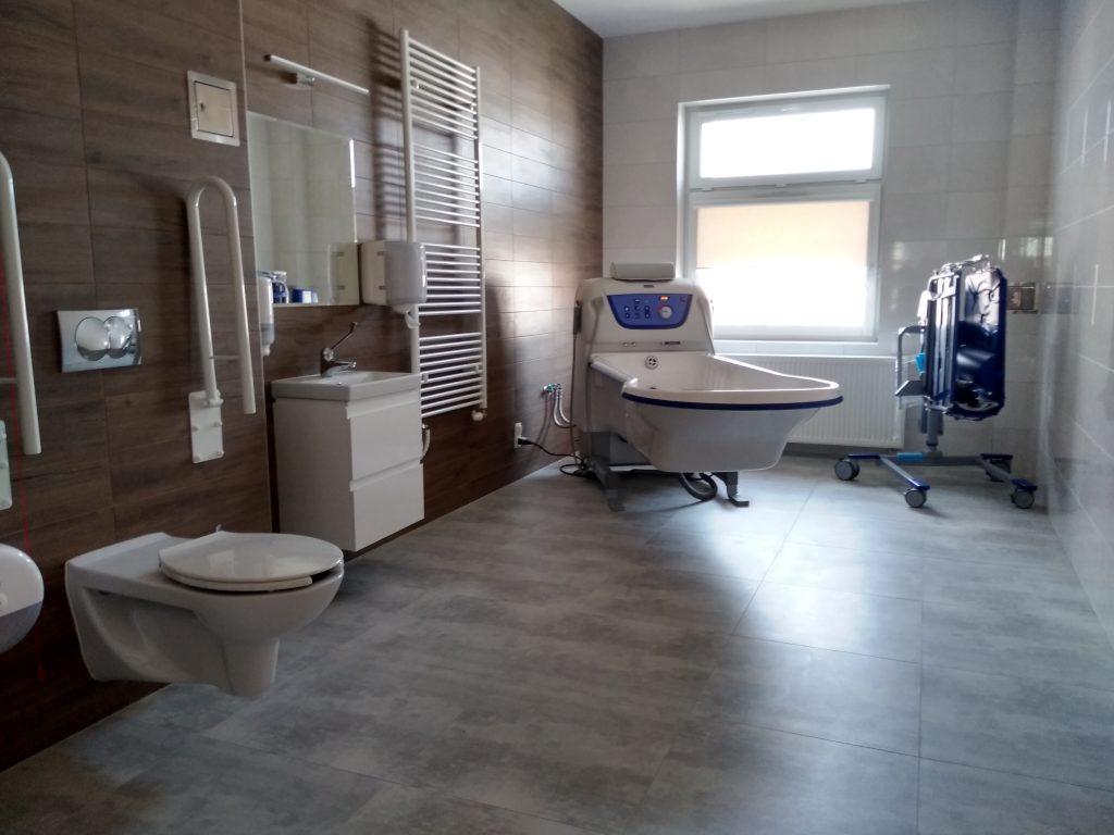 Częstochowskie hospicjum ma nową siedzibę. Mieści się ona w centrum miasta, a opiekę znajdą tam docelowo zarówno dzieci, jak i dorośli 10