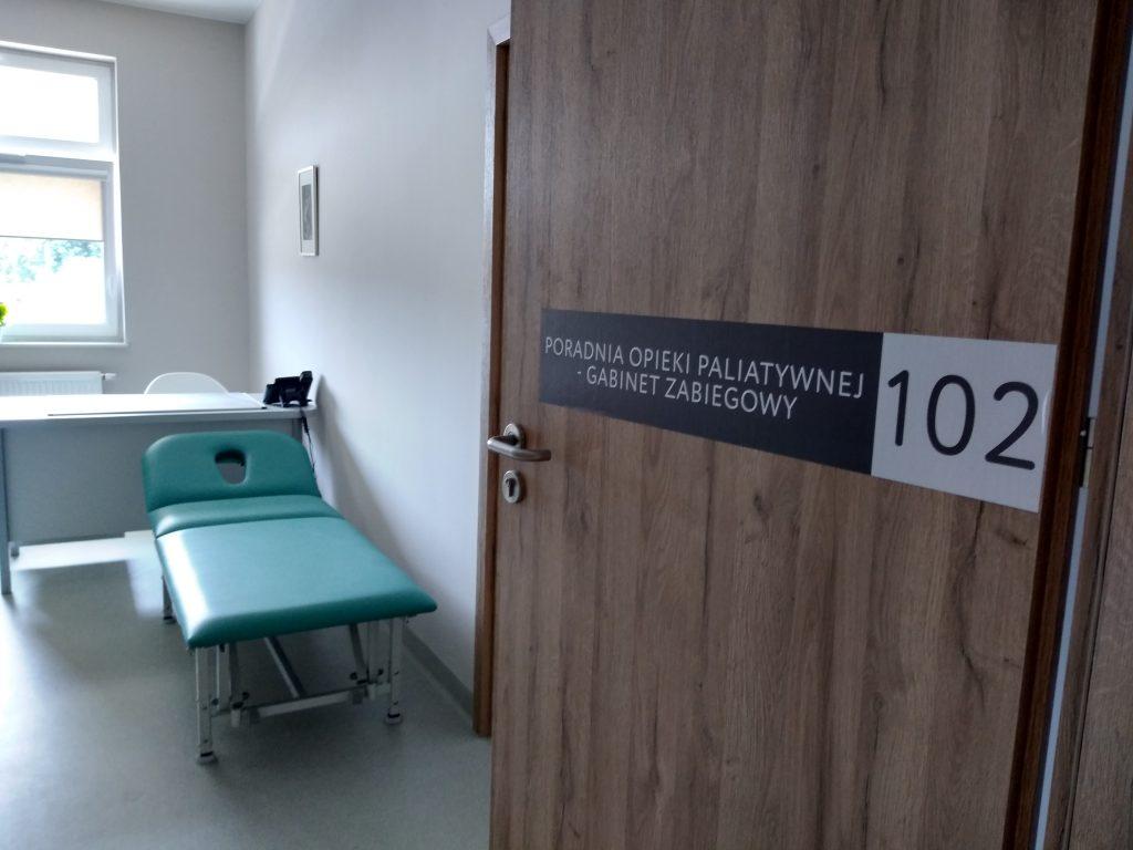 Częstochowskie hospicjum ma nową siedzibę. Mieści się ona w centrum miasta, a opiekę znajdą tam docelowo zarówno dzieci, jak i dorośli 3