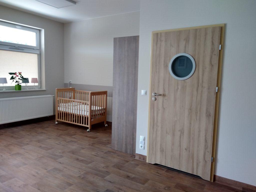 Częstochowskie hospicjum ma nową siedzibę. Mieści się ona w centrum miasta, a opiekę znajdą tam docelowo zarówno dzieci, jak i dorośli 5