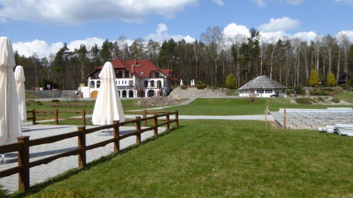 Na terenie Malutkie Resort w Dobryszycach odbędzie się Bieg po Dobrą Energię 3