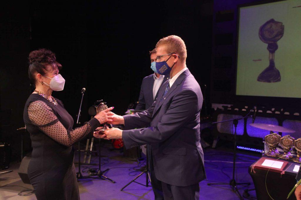 43 osoby otrzymały Nagrody Prezydenta Miasta Częstochowy za działalność w ochronie zdrowia [NAZWISKA] 2