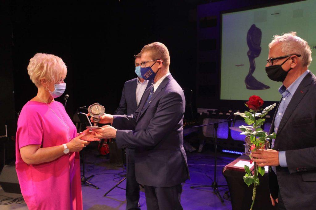43 osoby otrzymały Nagrody Prezydenta Miasta Częstochowy za działalność w ochronie zdrowia [NAZWISKA] 3