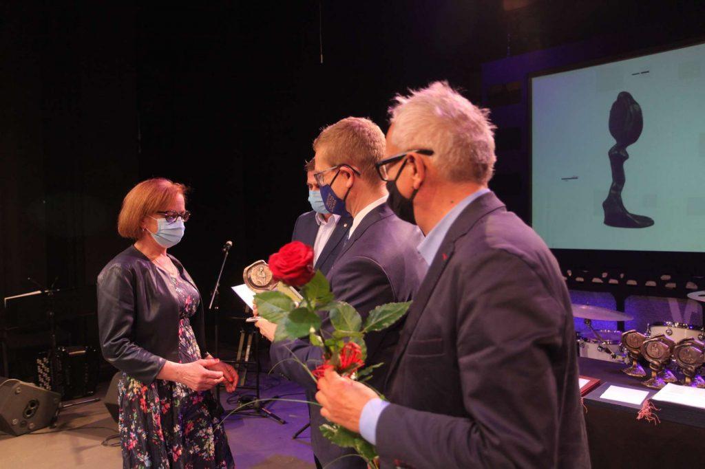43 osoby otrzymały Nagrody Prezydenta Miasta Częstochowy za działalność w ochronie zdrowia [NAZWISKA] 5