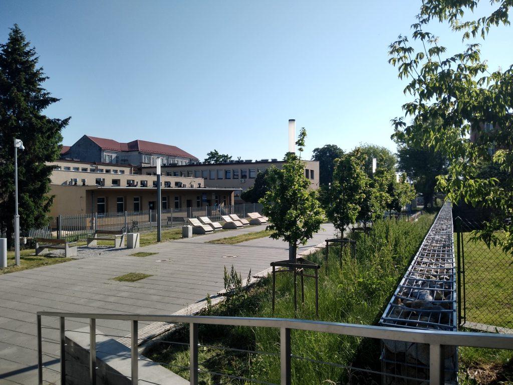 Krzysztof Komeda będzie patronem Promenady Śródmiejskiej w Częstochowie? 9