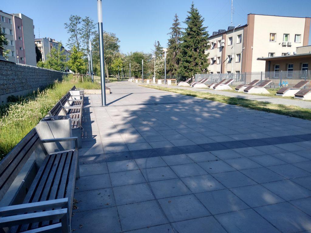 Krzysztof Komeda będzie patronem Promenady Śródmiejskiej w Częstochowie? 5