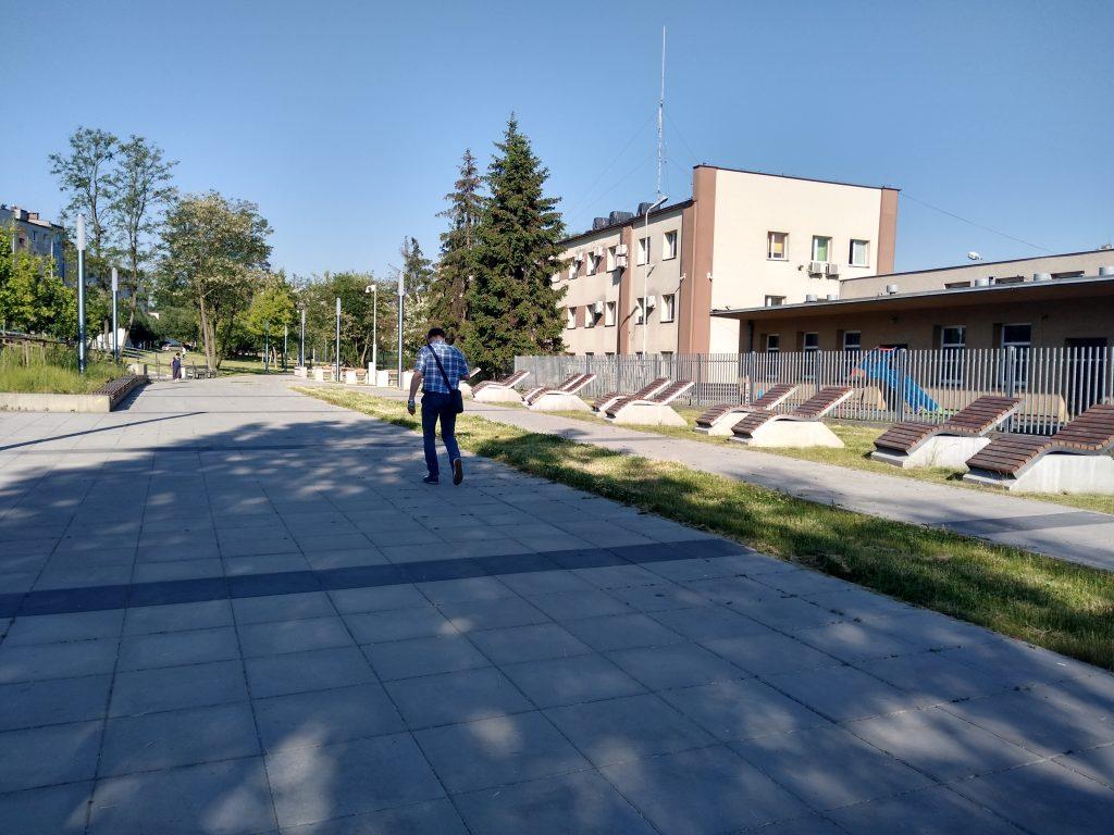 Krzysztof Komeda będzie patronem Promenady Śródmiejskiej w Częstochowie? 6