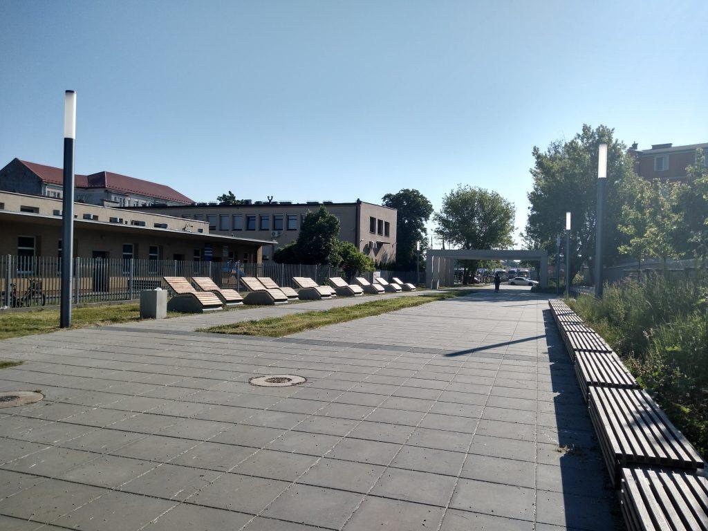 Krzysztof Komeda będzie patronem Promenady Śródmiejskiej w Częstochowie? 7