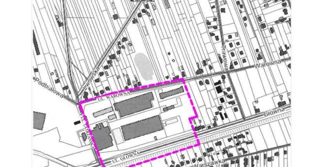 Będzie miejscowy plan zagospodarowania przestrzennego dla Gnaszyna-Kawodrzy. Masz uwagi? Zgłoś je 2