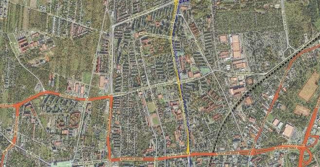Kolejne miejscowe plany zagospodarowania przestrzennego uchwalone. Tym razem dla dzielnic Częstochówka-Parkitka oraz Zawodzie-Dąbie 2